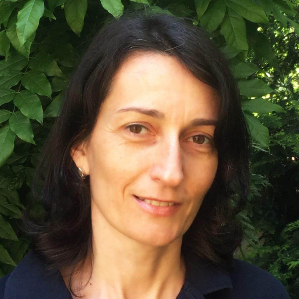 Zornitsa Georgieva