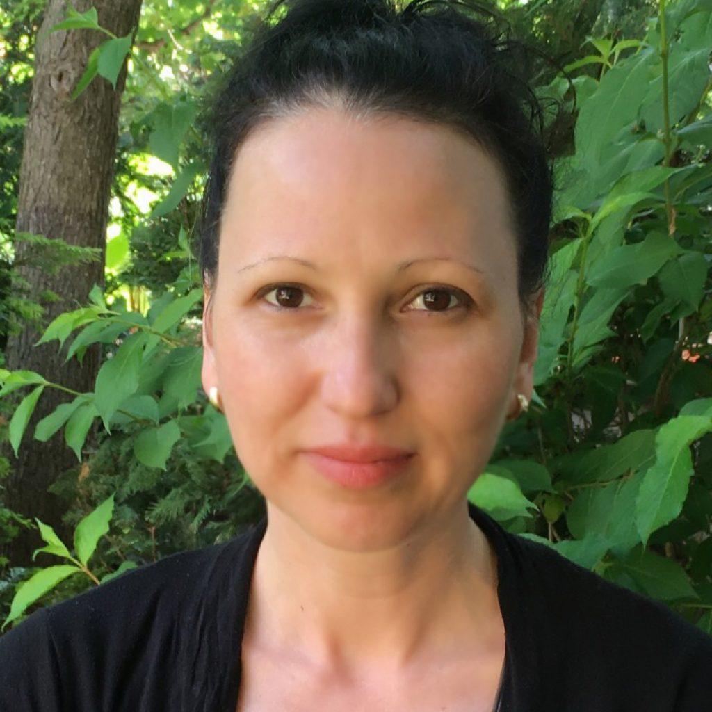 Diana Tasheva